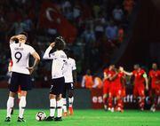 Турция – Франция – 2:0. Видео голов и обзор матча