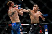 Фергюсон і Серроне отримали бонус за кращий бій UFC 238