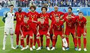 Бельгия – Казахстан – 3:0. Видео голов и обзор матча