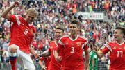 Россия – Сан-Марино – 9:0. Видео голов и обзор матча