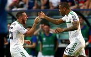 Эстония – Северная Ирландия – 1:2. Видео голов и обзор матча