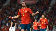 Испания – Швеция. Прогноз и анонс на матч отбора на Евро-2020