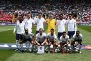 Швейцария — Англия — 0:0 (5:6 по пенальти). Видео голов и обзор матча
