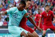Збірна Португалії стала переможцем першої в історії Ліги націй