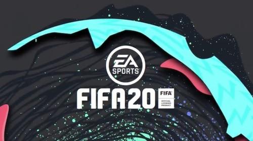 Стала известна дата выхода FIFA 20