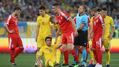 Роман ЯРЕМЧУК: «Понимаем, что сборная Украины высоко подняла планку»