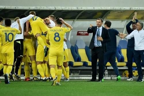 Україна – Люксембург. Прогноз і анонс на матч відбору до Євро-2020