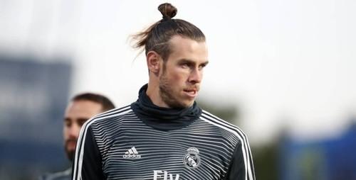 Бэйл заявил руководству Реалу о нежелании уходить из команды