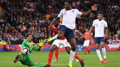 Швейцария — Англия. Прогноз и анонс на матч Лиги наций
