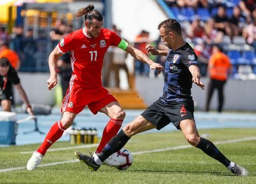 Группа E. Хорватия добыла победу над Уэльсом