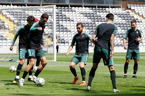 Португалия – Нидерланды. Прогноз и анонс на финал Лиги Наций