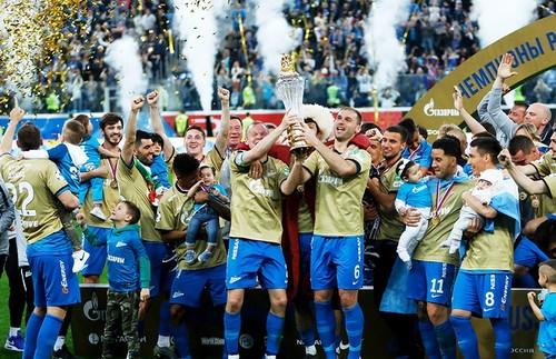 В России собираются расширять топ-дивизион до 18 команд