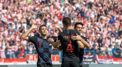 Хорватия — Уэльс — 2:1. Видео голов и обзор матча