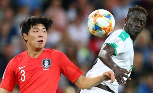 Корейский камбек. Стали известны полуфинальные пары ЧМ-2019 U-20