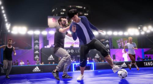 В FIFA 20 введут режим уличного футбола
