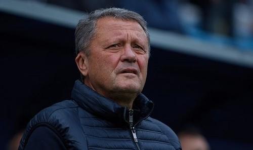 Мирон МАРКЕВИЧ: «Матчи сборной во Львове – моя инициатива»