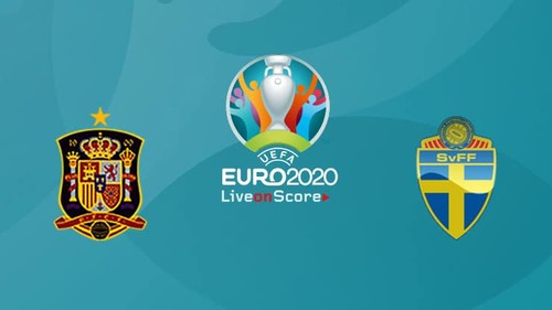 Где смотреть онлайн матч отбора на Евро-2020 Испания – Швеция