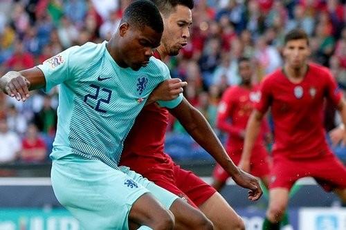 Сборная Португалии стала победителем первой в истории Лиги наций