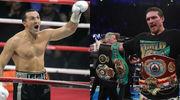 Чемпионский титул WBA перешел от Усика к Лебедеву