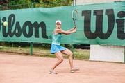ITF Наманган. Чернишова вибула у другому раунді