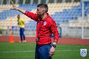 Первая лига. Шищенко переиграл претендента на УПЛ
