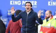 Унаи ЭМЕРИ: «Арсенал реализовал свои моменты»