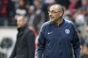 Маурицио САРРИ: «После пропущенного гола мы начали играть»