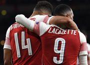 Александр ЛЯКАЗЕТТ: «Хорошо, что Арсенал столько забил»