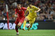 УЕФА подтвердил правомерность выступлений Мораеса за сборную Украины