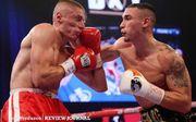 Українець Копиленко програв бій за пояс WBC