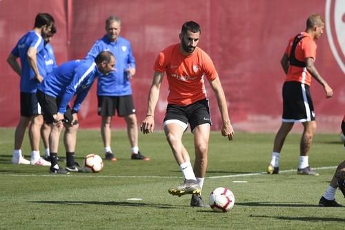 Севилья - Леганес. Прогноз и анонс на матч чемпионата Испании