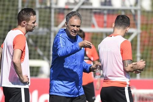 Де дивитися онлайн матч чемпіонату Іспанії Севілья - Леганес
