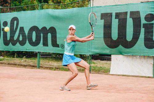 ITF Наманган. Чернышева выбыла во втором раунде