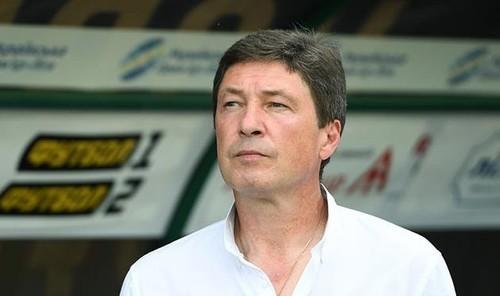 Юрий БАКАЛОВ: «Хочется, чтобы наконец зритель пошел на стадион»