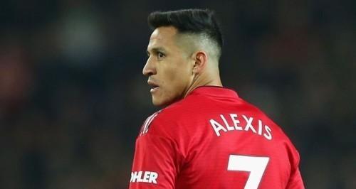 Манчестер Юнайтед пытается избавиться от Алексиса Санчеса