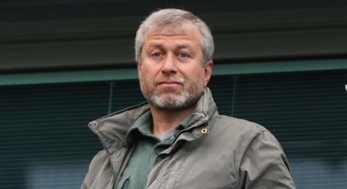 Абрамович не собирается продавать Челси