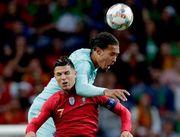 Португалия – Нидерланды – 1:0. Видео гола и обзор матча