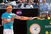 Рафаель НАДАЛЬ: «Не думаю про те, щоб наздогнати Федерера»