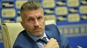 Франческо БАРАНКА: «Будем рады, если Олимпик обратится в Лозанну»