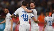 Италия – Босния и Герцеговина – 2:1. Текстовая трансляция матча