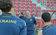 Где смотреть онлайн матч чемпионата мира Украина U-20 – Италия U-20