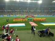 Украина – Люксембург – 1:0. Видео гола и обзор матча