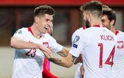 Группа G. Польша, Австрия и Словения одержали победы