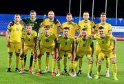 Группа А. Сборная Косова вырвала победу над Болгарией