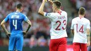 Польша – Израиль – 4:0. Видео голов и обзор матча