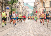 Львовский полумарафон-2019 отметился новыми рекордами