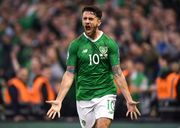 Ирландия — Гибралтар — 2:0. Видео голов и обзор матча
