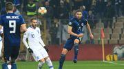 Где смотреть онлайн матч отбора Евро-2020 Италия - Босния