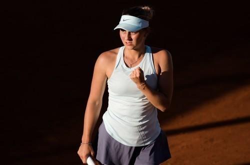 Рейтинг WTA. Свитолина поднялась на 7-е место, рывок Костюк