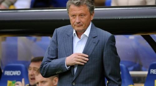 МАРКЕВИЧ: «Люксембург станет сзади, и нам будет очень непросто»